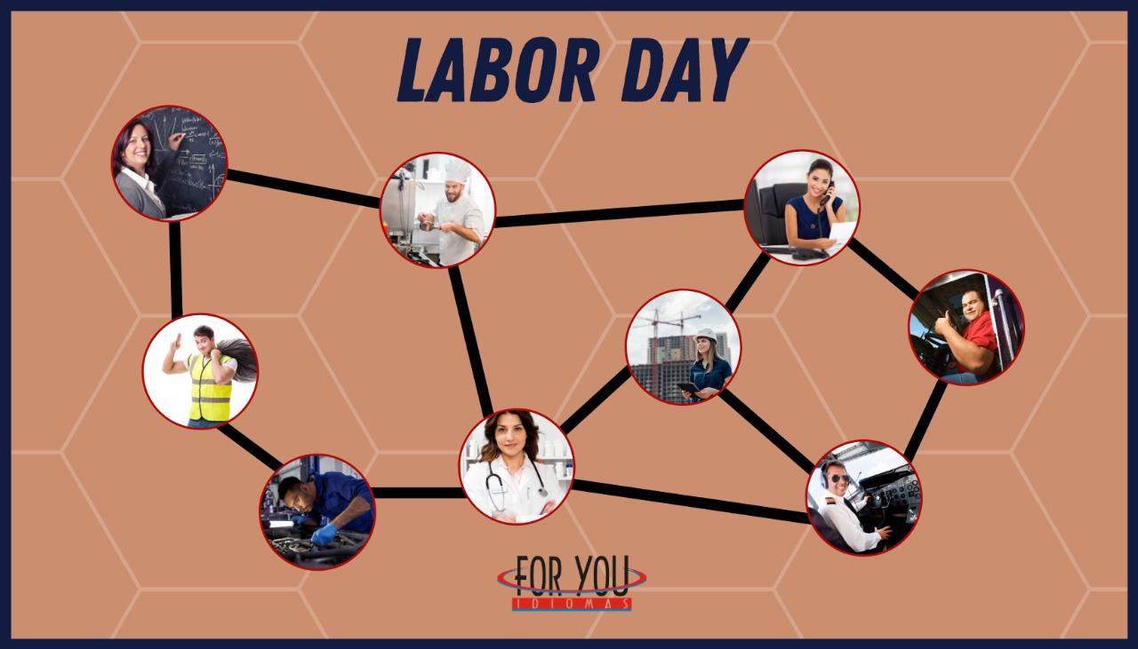 Dia do Trabalho (Labor Day) X May Day