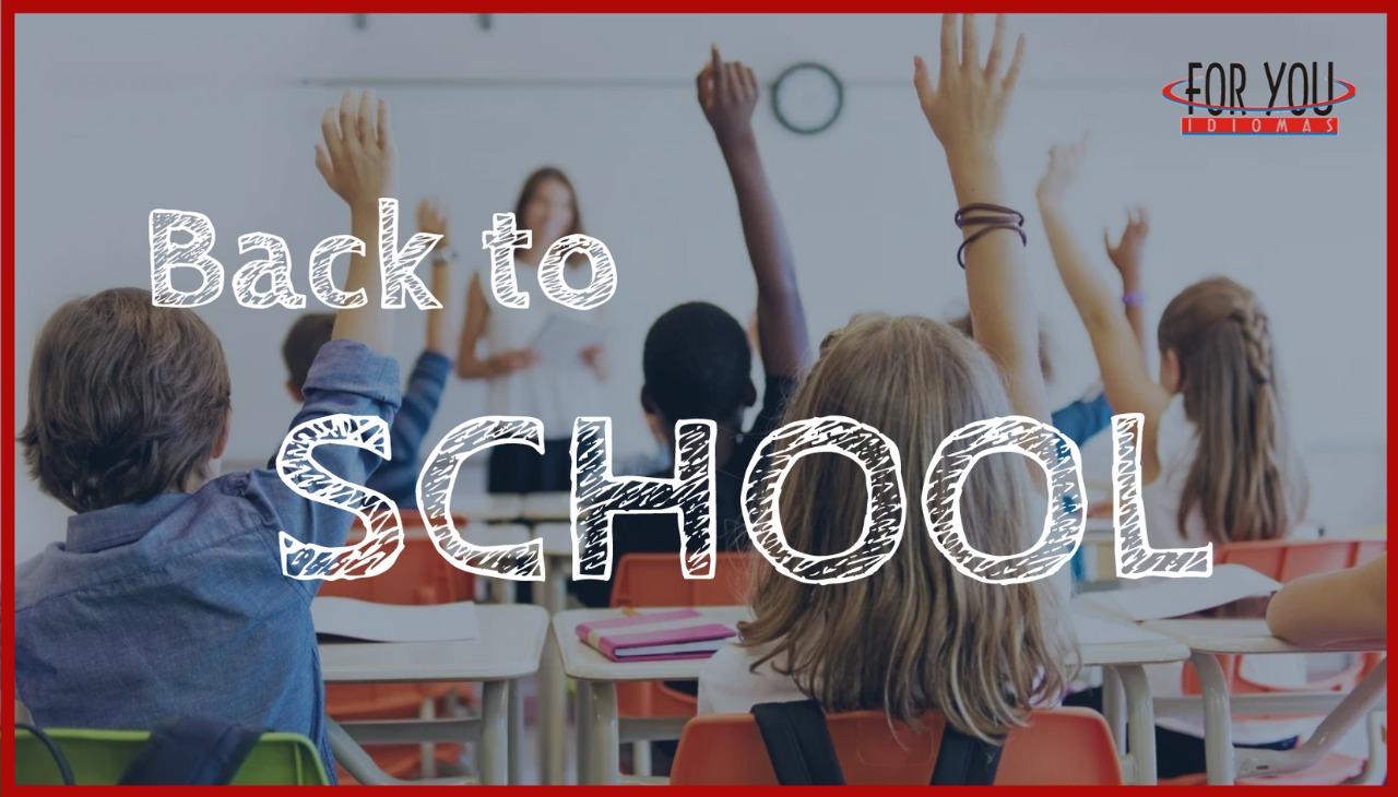 Veja como está sendo o retorno às aulas em 2021!