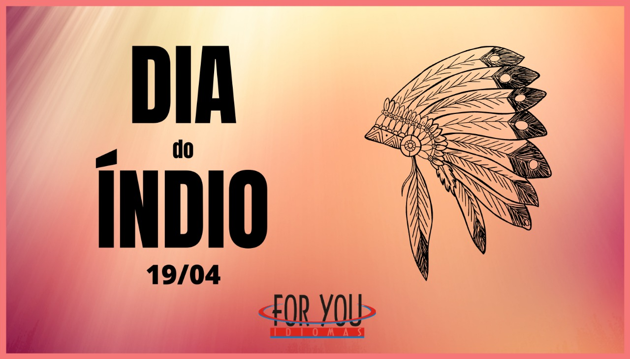 Saiba sobre as línguas indígenas no Brasil